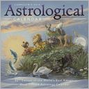 2015 Llewellyn's Astrological Calendar by Christine Mitzuk: Calendar Cover