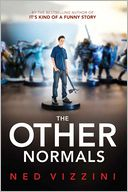 The Other Normals by Ned Vizzini: Book Cover