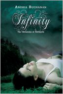 Infinity (The Chronicles of Nerissette #3) by Andria Buchanan: Book Cover