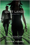 Raging Star (Dust Lands Series #3) by Moira Young: Book Cover