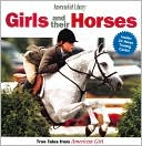 Girls and Their Horses (American Girl Library Series) by Staff of Pleasant Company Publications: Book Cover