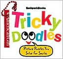 Tricky Doodles by Pleasant Company Publications: Book Cover