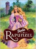 Barbie as Rapunzel by Pleasant Company Publications: Book Cover