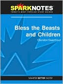 download Bless the Beasts and Children (SparkNotes Literature Guide Series) book