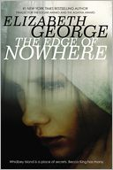 The Edge of Nowhere (Edge of Nowhere Series #1) by Elizabeth George: Book Cover