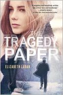 The Tragedy Paper by Elizabeth Laban: Book Cover