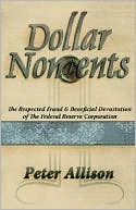 Dollar Noncents by Peter Allison: Book Cover