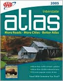 download AAA Interstate Road Atlas, 2005 : United States, Canada, Mexico book