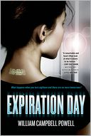 Expiration Day by William Campbell Powell: Book Cover