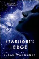 Starlight's Edge by Susan Waggoner: Book Cover