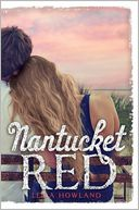 Nantucket Red by Leila Howland: Book Cover