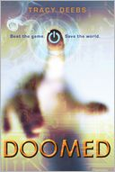 Doomed by Tracy Deebs: Book Cover