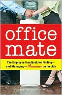 Office Mate by Stephanie Kisee: Book Cover