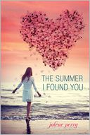 The Summer I Found You by Jolene Perry: Book Cover