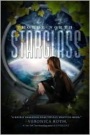 Starglass by Phoebe North: Book Cover