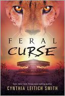 Feral Curse by Cynthia Leitich Smith: Book Cover