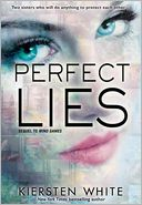 Perfect Lies by Kiersten White: Book Cover
