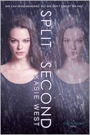 Split Second by Kasie West: Book Cover