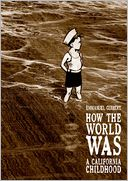 How the World Was by Emmanuel Guibert: Book Cover