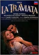 La Traviata (Los Angeles Opera) with Renée Fleming