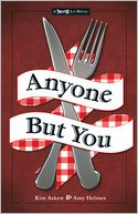 Anyone But You by Kim Askew: Book Cover