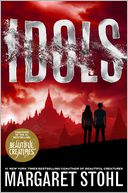 Idols (Icons Series #2) by Margaret Stohl: Book Cover