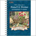 2015 Heart & Home Engagement Planner by Susan Winget: Calendar Cover