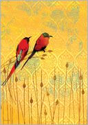 2015 Bee Eaters Engagement Planner by Evelia Sowash: Calendar Cover