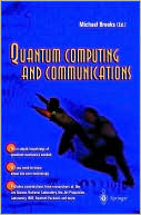 download Quantum Computing and Communications book