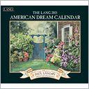 2015 American Dream Wall Calendar by Paul Landry: Calendar Cover