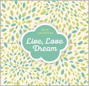 2015 Live Love Dream 368 Daily Thoughts Box Calendar by Perfect Timing: Calendar Cover
