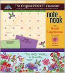 2015 Simple Inspirations Note Nook Wall Calendar by Debi Hron: Calendar Cover