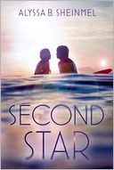 Second Star by Alyssa B. Sheinmel: Book Cover