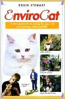 Envirocat by Robin Stewart: Book Cover