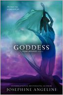 Goddess by Josephine Angelini: Book Cover