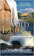 Wild Irish Sea by Loucinda McGary: NOOK Book Cover