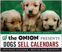 The Onion Presents by The Onion: Calendar Cover