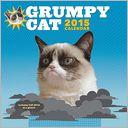 2015 Grumpy Cat Wall Calendar by Grumpy Cat: Calendar Cover