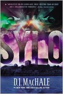 SYLO (The SYLO Chronicles Series #1) by D. J. MacHale: Book Cover