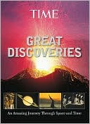 download TIME Great Discoveries : An Amazing Journey Through Space and Time book