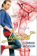 Ignited by Corrine Jackson: Book Cover