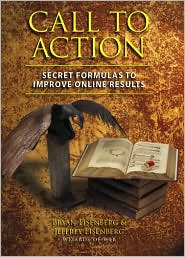 Call To Action by Bryan Eisenberg: Book Cover