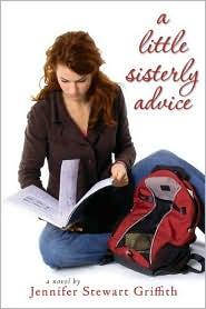 A Little Sisterly Advice