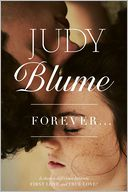Forever . . . by Judy Blume: Book Cover