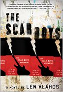 The Scar Boys by Len Vlahos: Book Cover