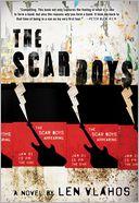 The Scar Boys by Len Vlahos: Book Cover