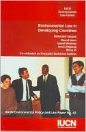 download Environmental Law in Developing Countries : Selected Issues book