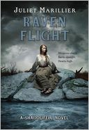 Raven Flight by Juliet Marillier: Book Cover