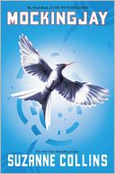 Mockingjay (Hunger Games Series #3) by Suzanne Collins: Book Cover