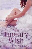 The January Wish by Juliet Madison: NOOK Book Cover
